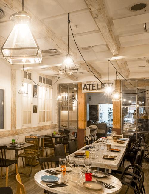 Restaurante La Gastro