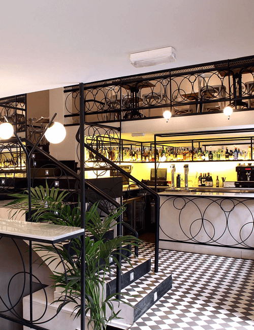 Restaurante Casa Gades