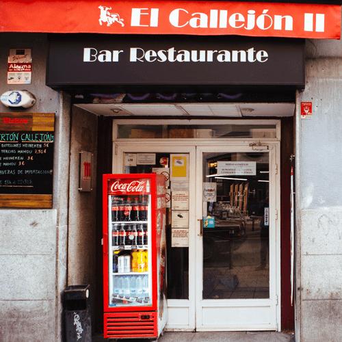 El Callejón II