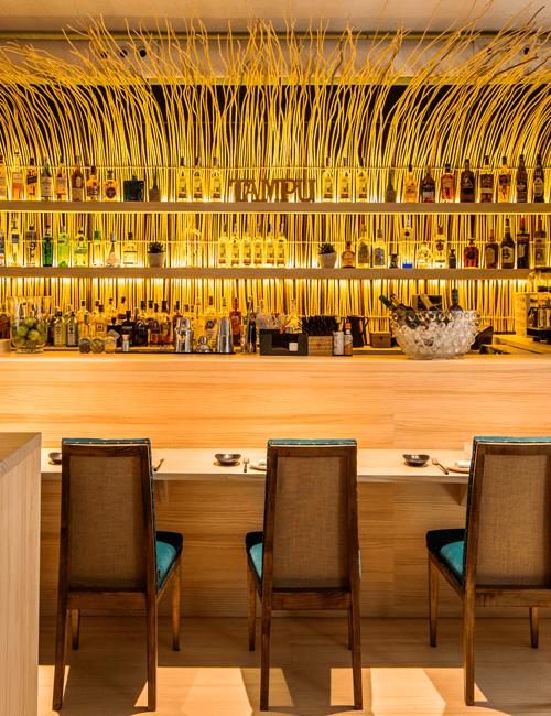 Restaurante Tampu