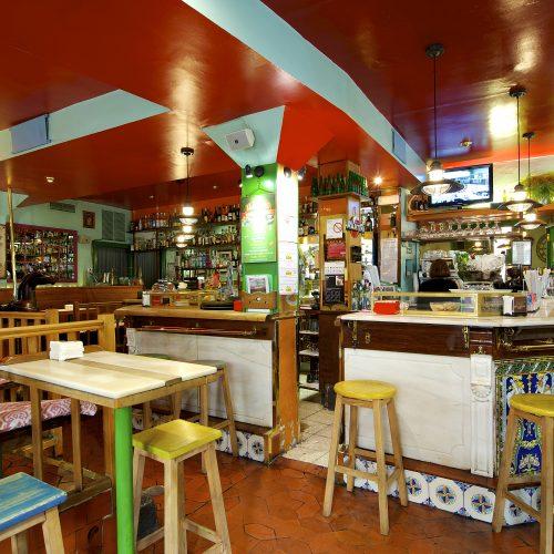 Elhecho Bar Coctelería