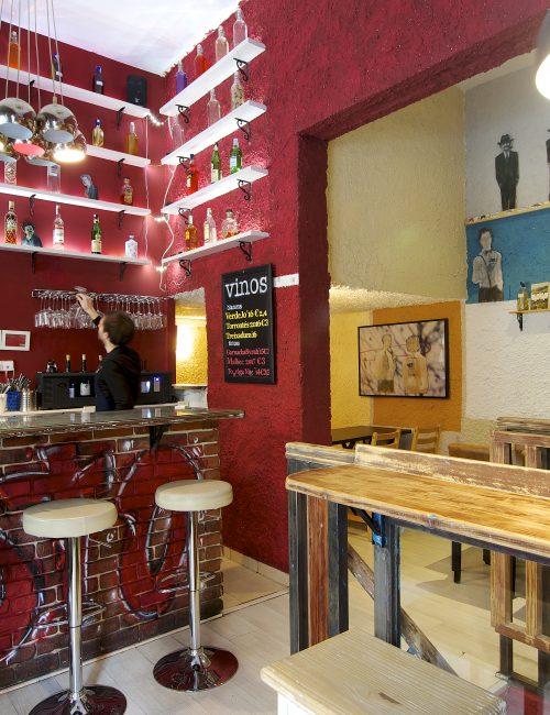 Pasto Bar