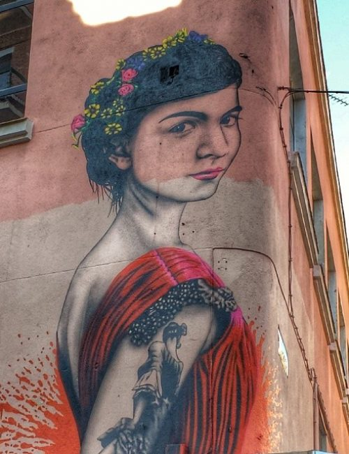 MERCADO DE ANTÓN MARTÍN (Calle Santa Isabel, 5)