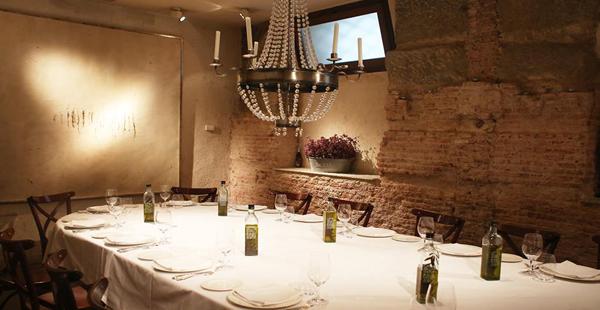 Salón restaurante Paradis/Facebook
