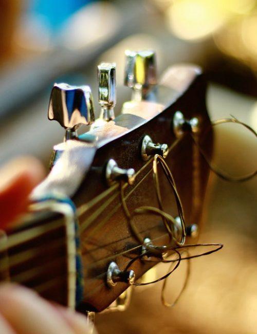 ACTUACIONES MUSICALES