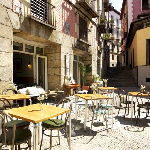 Bahiana Club Restaurante & Bar