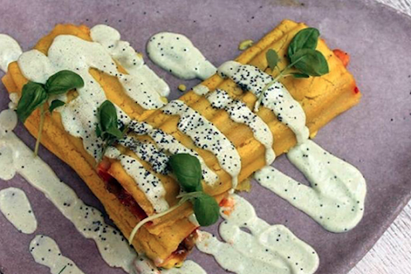 La oferta gastronómica vegana se amplía en Madrid