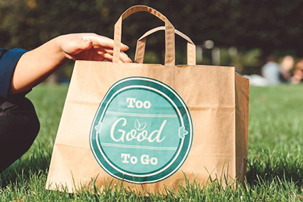 Too God To Go, la app para no desperdiciar comida ha llegado a Madrid