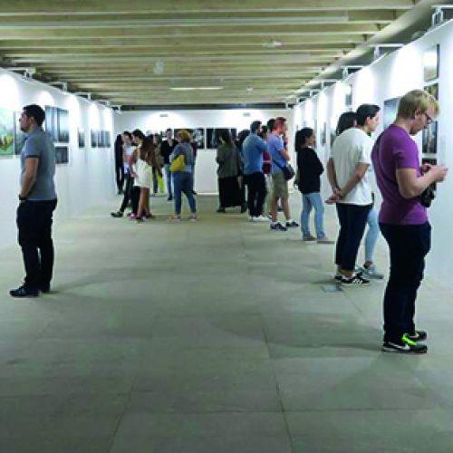 LAS EXPOS QUE NO PUEDES PERDERTE EN MADRID ESTE OCTUBRE