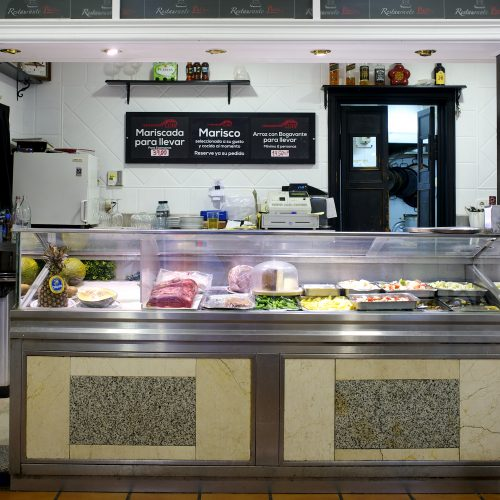 Restaurante Luis I