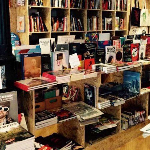 Las mejores librerías-cafeterías a lo largo y ancho de nuestra ciudad