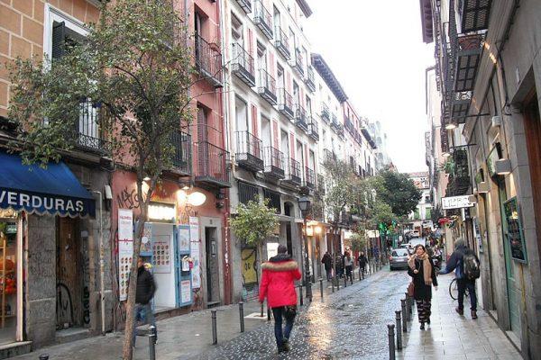 Directo a tu casa: lo más novedoso del delivery en Madrid