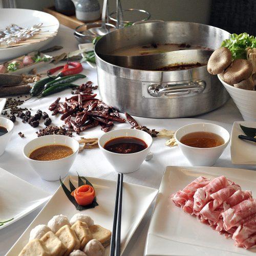 Mejores propuestas de la gastronomía china en Madrid