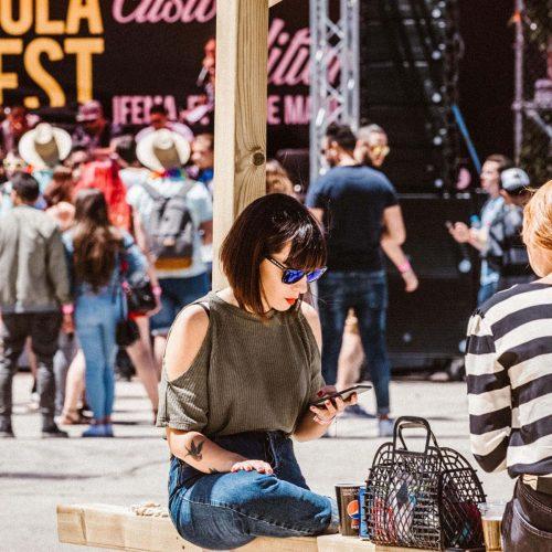 Festivales y conciertos de esta primavera