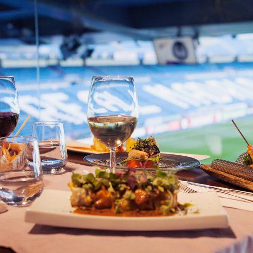 Mejores locales para ver eventos deportivos en Madrid