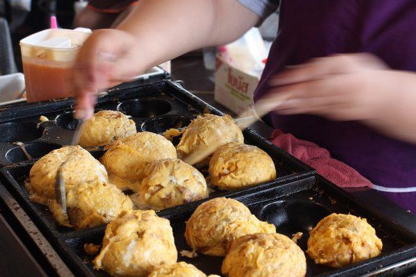 Street Food: de las calles de Japón a los restaurantes de Madrid