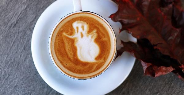 pumpking latte