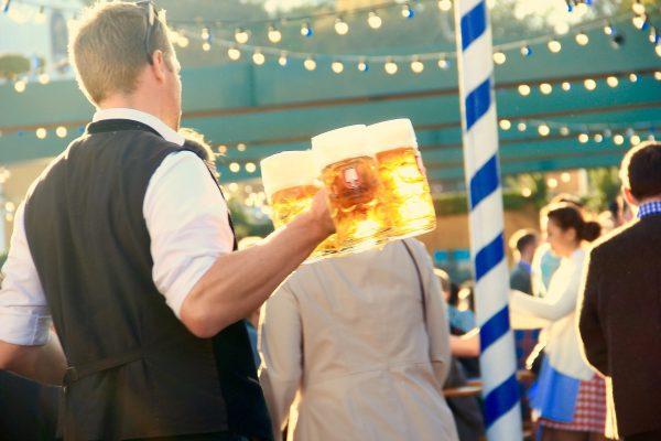 Cuatro planes para que no te quedes sin tu pinta este Oktoberfest