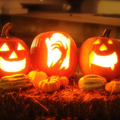 Halloween alternativo: cuatro planes poco convencionales para morirnos de terror en octubre
