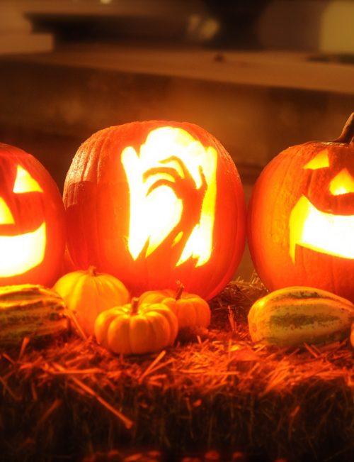Halloween alternativo: planes para morirnos de terror en octubre