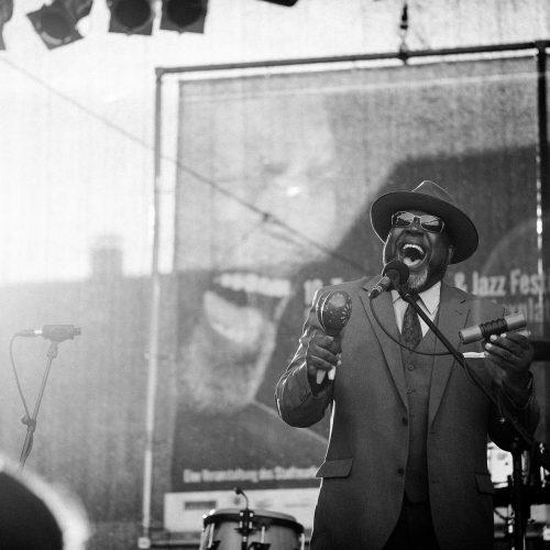 Otoño al ritmo del jazz en Madrid