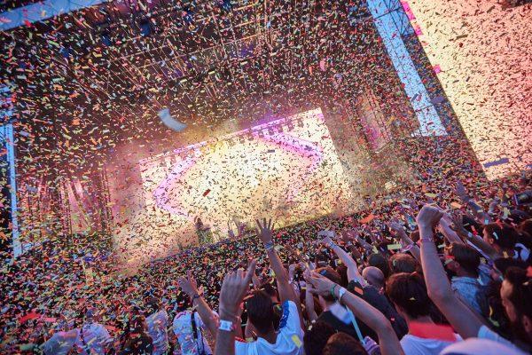 MadCool se repotencia para celebrar cinco años en 2020