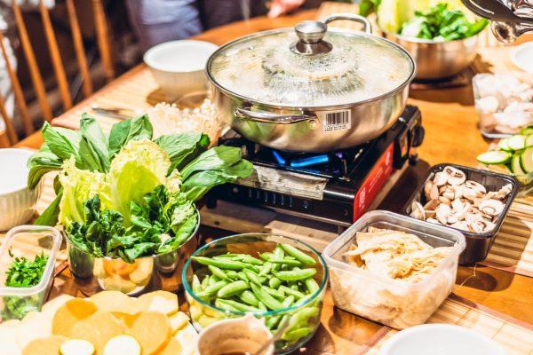 HotPot: De tradición asiática a fusión gastronómica