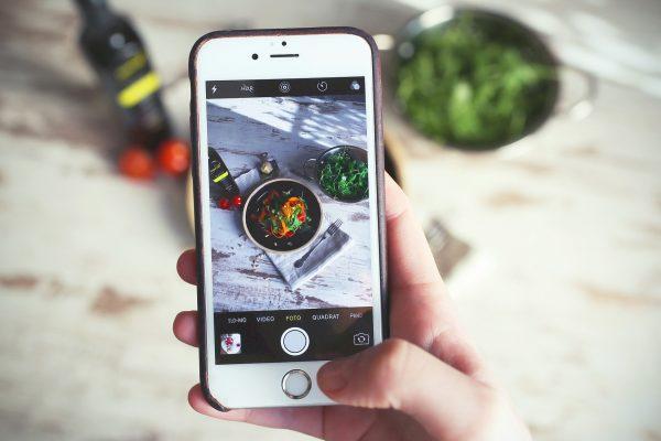 Tres apps imprescindibles para todos los foodie