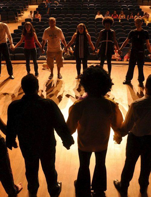 Noviembre de Teatro Contemporáneo en Madrid