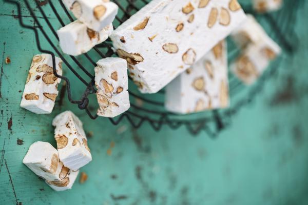Dale una vuelta de hoja a tus tradiciones dulces