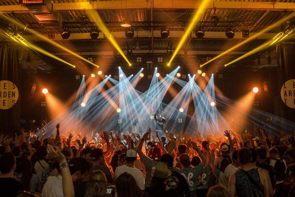 Dos festivales musicales para cerrar el 2019 ¡por todo lo alto!