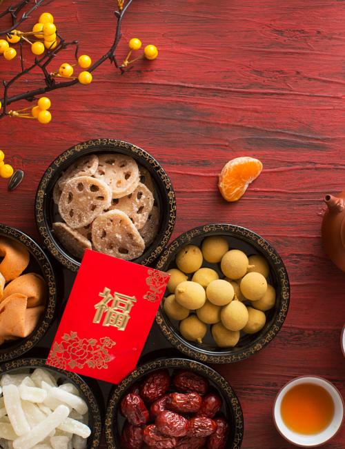 Año nuevo Chino: Dos eventos para celebrar el año de la rata
