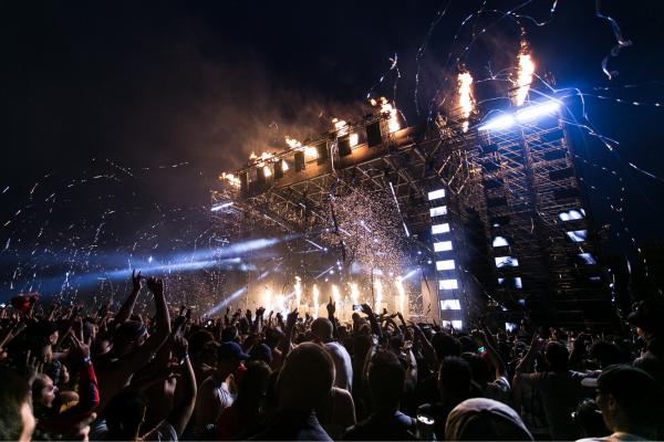 Madrid eléctrico: La música electrónica se convierte en tendencia este 2020