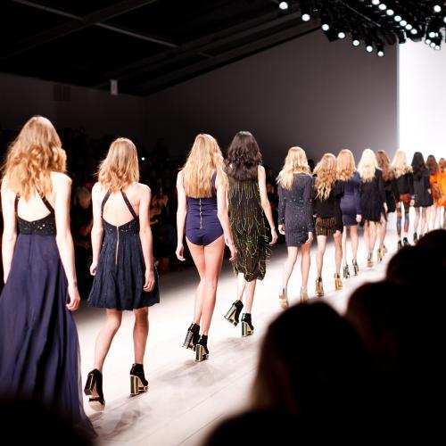 Tres eventos de moda para entrar en contacto con tu lado fashionista