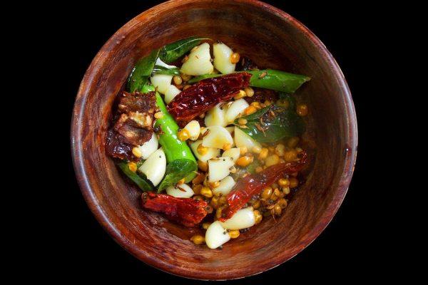 ¿Castizo o picante? Cocidos y currys para entrar en calor