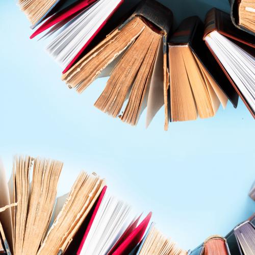 Primavera entre libros: Dos planes culturetas para recibir la nueva temporada