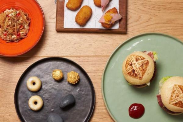 Restaurantes online: Dos proyectos exclusivos de envío a domicilio