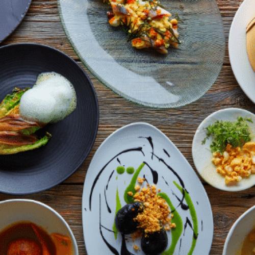 Alta cocina a domicilio: Los mejores platos de la gastronomía madrileña servidos en tu propia mesa