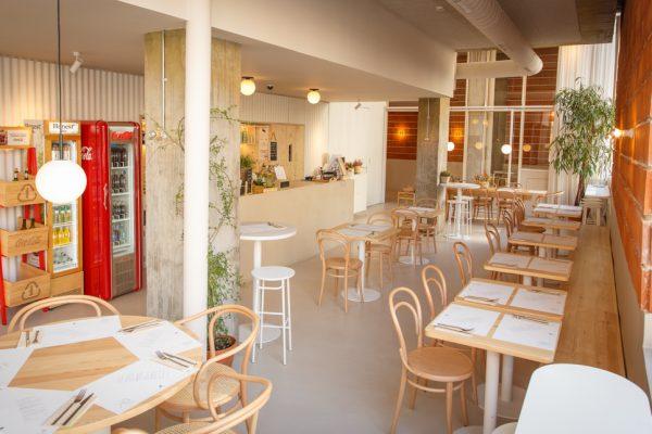 K&Co Sustainable Kitchen Bar Las Tablas