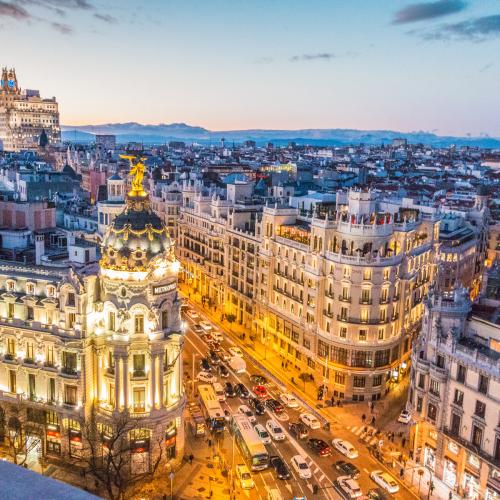Conciertos, pelis y museos: la cultura se reactiva este verano en Madrid
