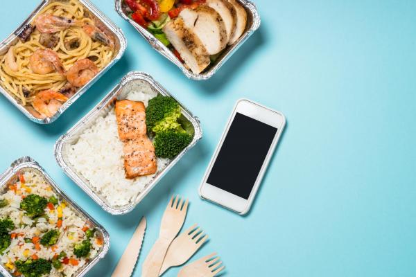 Menú del Día 2.0 ¿Cómo adaptar tu menú del día al delivery?