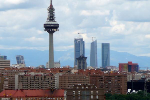 Invasión Gastro Internacional: Dos grandes grupos traen sus sabores a Madrid