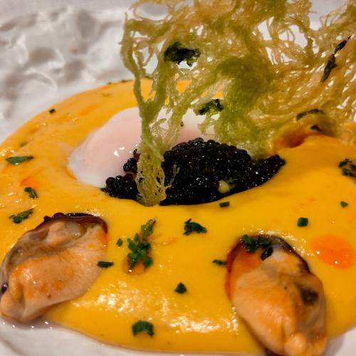 Gastro-fiestas: la hostelería pone la mesa estas navidades