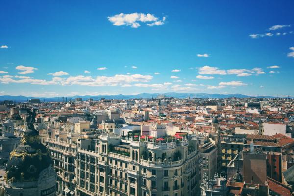 El rescate de dos emblemas de la restauración en Madrid