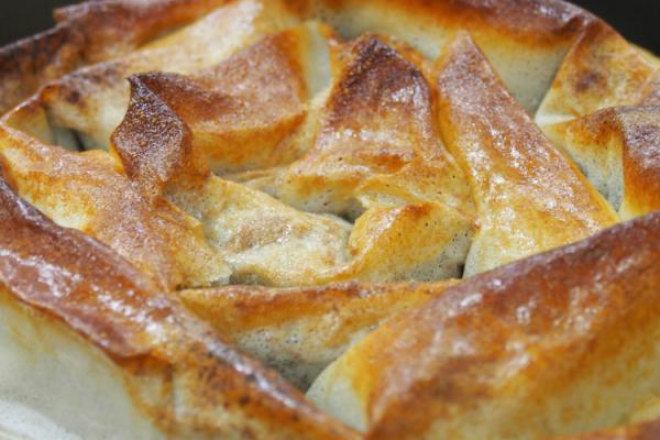 Darle la vuelta a un clásico: tres recetas típicas en un formato poco común