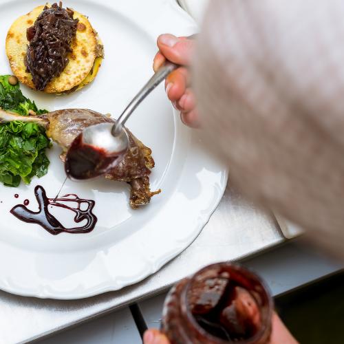 Dos planes gastronómicos para alargar el verano en Madrid