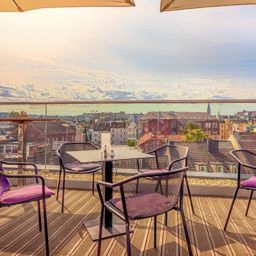 El nuevo terraceo madrileño: tres locales que abren sus puertas para el tardeo de verano