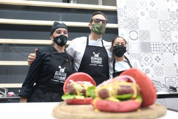 Dos locales madrileños que destacaron en las competiciones de Salón Gourmets